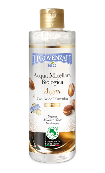 Acqua Micellare Biologica